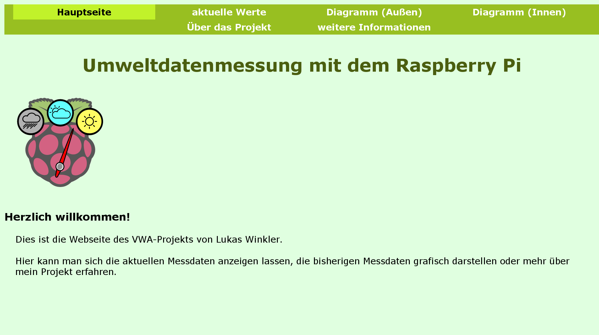 Screenshot von winkler.kremszeile.at